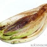 Geschmorter Chicorée